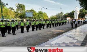 4 Hari Razia, Satlantas Polres Pamekasan Jaring 400 Pelanggar Lalin