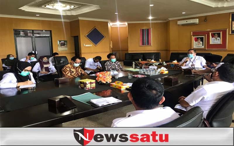 BPKP Kawal Penyaluran Bantuan Bagi Mahasiswa Di Kabupaten OKI