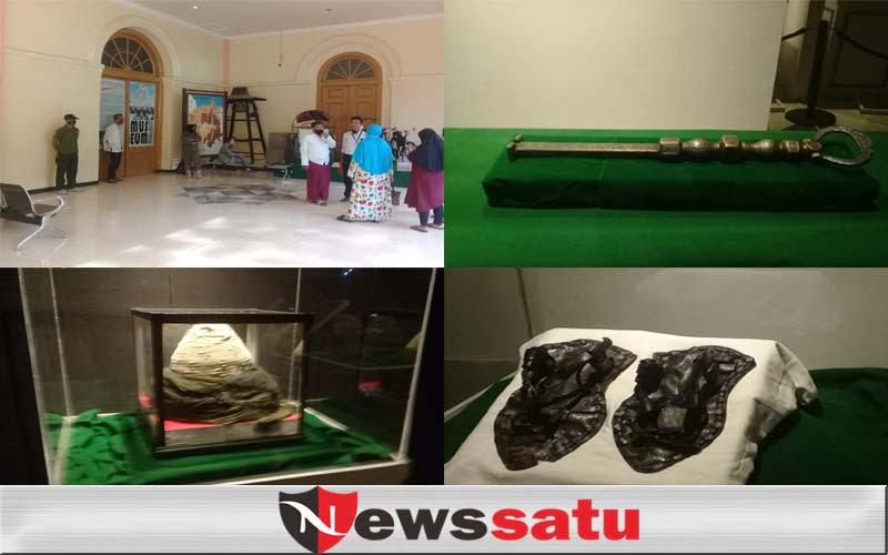 Baru Launching, Museum Nabi Muhammad Di Kota Probolinggo Diserbu Pengunjung