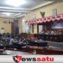 DPRD Sumenep Gelar Paripurna Nota Kesepakatan KUA dan PPAS APBD 2021