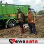 Desa Waru Barat Pamekasan Berinovasi Soal Sampah