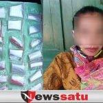 Edarkan Narkoba, IRT Di Sumenep Ditangkap Polisi