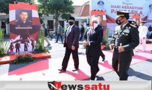 Gubernur Jatim, Ini Makna Kesaktian Pancasila