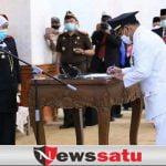 Gubernur Jatim, Pj Bupati Sidoarjo Harus Berlari Kencang