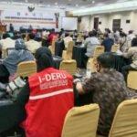 BPBD Jatim, Relawan PB Sinergi Gotong Royong Menanggulangi Bencana