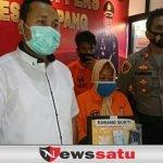 IRT Di Sampang Edarkan Narkoba Selama 8 Tahun
