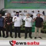 Jaksa Sahabat Desa Untuk Jaga Dana Desa