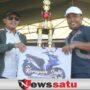 Jet Matic Jawara Karapan Sapi Sampang, Melaju di Gubeng 2020