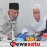 Ketua Banggar DPR RI Roadshow Ke Sejumlah Pesantren Di Sumenep?