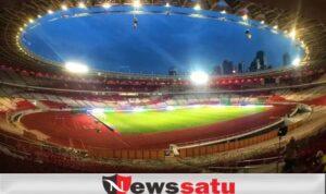 Media Di Jatim Siap Gaungkan Sepak Bola Piala Dunia di Indonesia