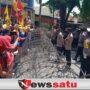 Persekusi Aktivis Perempuan, Kopri PMII Dan GMNI Demo Polres Sumenep