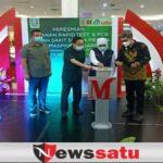 Rapid dan Swab Tes Bisa Dilakukan Di Mall Sembari Belanja di Surabaya