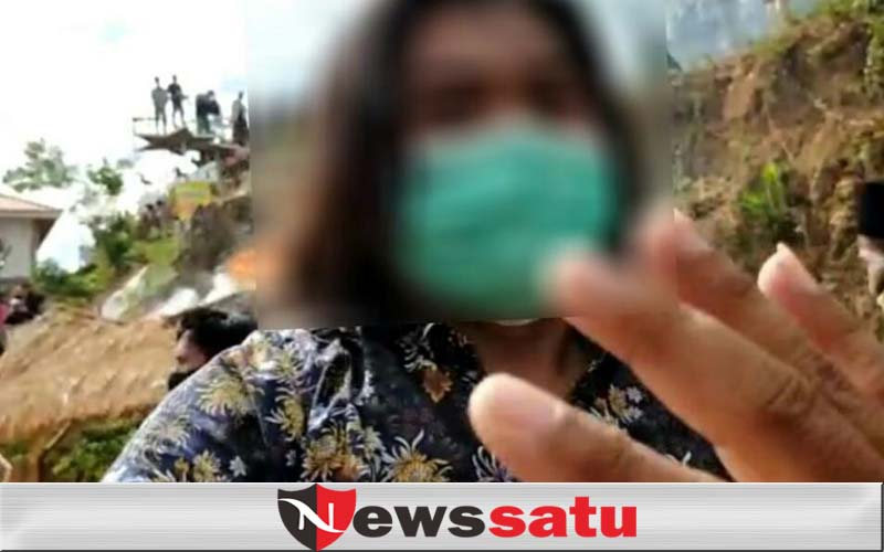 Wartawan Indosiar Jadi Korban Penganiayaan Saat Meliput Penutupan Bukit Bintang Palengaan Pamekasan