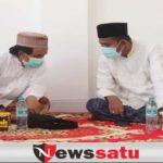 Cabup Achmad Fauzi Rindu Suasana Jelang Maghrib Anak-Anak Datang Ke Masjid