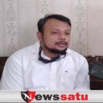 Komisioner KPU Sumenep Rafiqi Tanzil