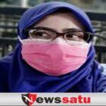 Dewi Vironica, Jubir Satgas Penanganan dan Percepatan Covid 19 Kabupaten Probolinggo