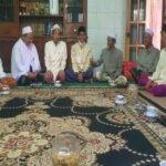 Sowan ke Ponpes Sidogiri, Cabup Fauzi Dapat 'Ijazah' Doa dari Kiai Nawawi