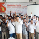 Gerindra Akan All Out Untuk Menangkan Fauzi-Eva Di Pilkada Sumenep