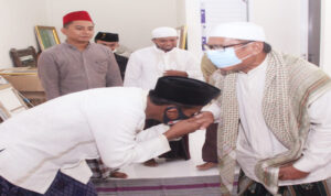 Hari Guru Nasional, Cabup Fauzi Apresiasi Perjuangan Guru di Tengah Pandemi Covid-19