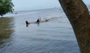 2 Pemuda Di Probolinggo Dikabarkan Tenggelam Di Pantai Gending