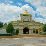 Arsitektur Masjid Jamik Sumenep