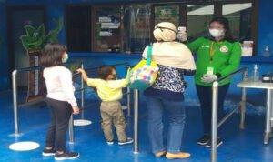 Manejemen Predator Fun Park Kota Batu Bantah Ratusan Pegawainya Terinfeksi Covid-19