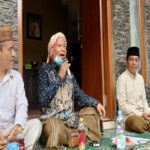 Kenapa Kiai Ramdlan Siradj All Out Dukung Fauzi-Nyai Eva?