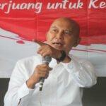 MH Said Abdullah Ketua Banggar DPR RI
