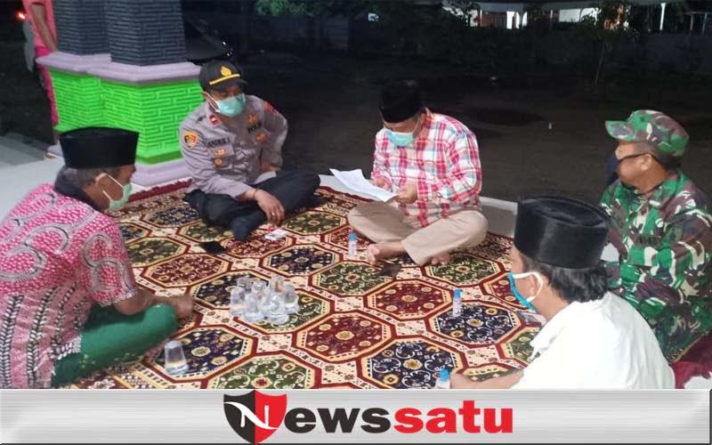 KTS di Sampang Efektif Cegah Pandemi Dan Tindak Kriminal