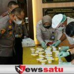 Kapolrestabes Akan Pecat Anggota yang Positif Narkoba