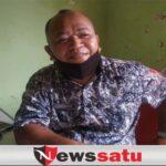 Kasi informasi Dinas Ketenaga Kerjaan Kabupaten Sumenep, Wiyono
