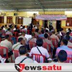 Kelayakan Bersenpi, 147 Personil Polres Dites Psikologi di Sampang