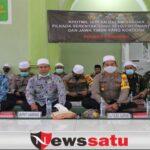 Khotmil Qur'an Virtual Untuk Pilkada Damai di Jatim