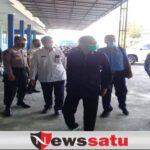 Komisi IV DPR RI Kunjungi Petani Dan Nelayan Di Kota Probolinggo