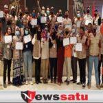 Puluhan Organisasi Relawan Ikuti Pelatihan Jurnalistik dan Kehumasan di Tuban