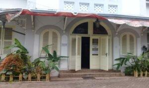 Cerita Mistis Di Museum dr. Mohammad Saleh Kota Probolinggo