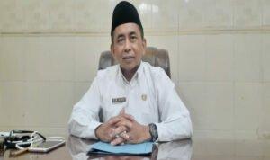 Kepala Kantor Kemenag Sumenep, M. Juhedi