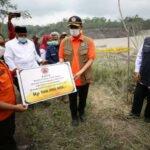 Pemprov Jatim, Gelontorkan Bantuan Bencana Gunung Semeru