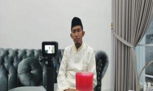 Calon Bupati Sumenep nomor urut 1, Achmad Fauzi