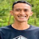 Pelatih Sepeda Gunung (Downhill) Chrisdian Mardianto