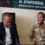 Pakar Hukum Tata Negara (HTN) Universitas Trunojoyo Madura (UTM), Dr. Syafi'