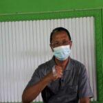 Diyatakan Sembuh Dari Covid 19, Ini Pesan Ketua DPRD Bondowoso