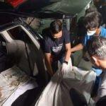 Polrestabes Surabaya Tembak Mati Kurir Sabu