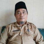 Plt Seksi PD Pontren (Pendidikan Diniyah dan Pondok Pesantren) Kemenag Sumenep, Muh. Rifa'i