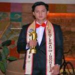 Yusuf Ardiansyah Raih Juara Gentleman Of Indonesia 2020