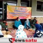 Berita Hoax Soal Vaksin Covid-19, Kodim 0826 Gerilya Di Pamekasan