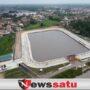 Embung Konservasi di Kayuagung OKI Mampu Tampung 40 Ribu Meter Kubik Air