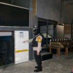 Nekat Buka Lagi, Kafe Apoeng Ketha Digerebek Polres Sumenep