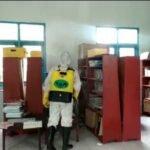 Pandemi Melonjak, Siswa Kembali Belajar dari Rumah di Madura