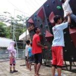 Rocky Land, Wahana Olahraga Anak di Pamekasan